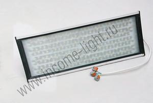 производство светодиодных светильников в Краснодаре